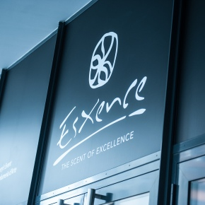SCI at Esxence 2016 in Milano