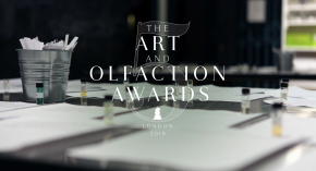 Submissions for the 5th Art and Olfaction Awards (2018) are now open