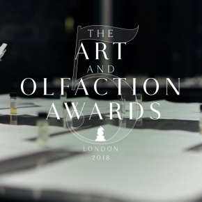 Submissions for the 5th Art and Olfaction Awards (2018) are nowopen