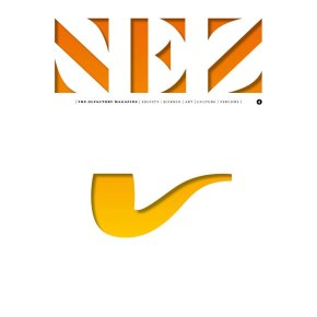 NEZ, The Olfactory Magazine #4 – Art and Perfume